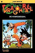 Cover-Bild zu Dragon Ball, Band 10 von Toriyama, Akira