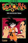 Cover-Bild zu Dragon Ball, Band 8 von Toriyama, Akira