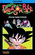 Cover-Bild zu Dragon Ball, Band 9 von Toriyama, Akira