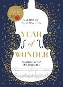 Cover-Bild zu Burton-Hill, Clemency: YEAR OF WONDER: Classical Music for Every Day (eBook)