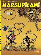 Cover-Bild zu Biba von Franquin, André