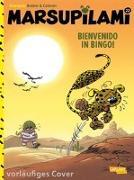 Cover-Bild zu Marsupilami 22: Bienvenido in Bingo! von Franquin, André