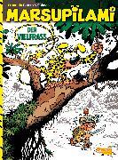 Cover-Bild zu Marsupilami 8: Der Vielfraß von Colman, Stéphan