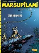 Cover-Bild zu Marsupilami 14: Sternenherz von Franquin, André