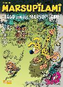 Cover-Bild zu Jagd auf das Marsupilami von Franquin, André