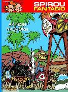 Cover-Bild zu Spirou und Fantasio, Band 4 von Franquin, André
