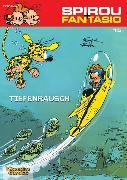 Cover-Bild zu Spirou und Fantasio, Band 15 von Franquin, André
