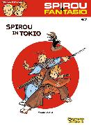 Cover-Bild zu Spirou und Fantasio, Band 47 von Franquin, André