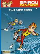 Cover-Bild zu Spirou und Fantasio, Band 45 von Franquin, André