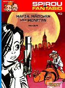 Cover-Bild zu Spirou und Fantasio, Band 43 von Franquin, André