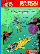 Cover-Bild zu Spirou und Fantasio, Band 7 von Franquin, André