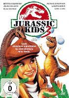 Cover-Bild zu Jurassic Kids 3 von Breen, Julian (Reg.)