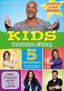 Cover-Bild zu Kids Dance Club von Detlef Soost (Schausp.)