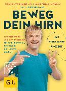 Cover-Bild zu Beweg dein Hirn (eBook) von Nowak, Matthias
