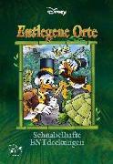 Cover-Bild zu Enthologien 43 von Disney, Walt