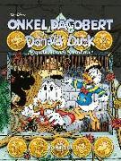 Cover-Bild zu Onkel Dagobert und Donald Duck - Don Rosa Library 07 von Rosa, Don