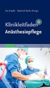 Cover-Bild zu Klinikleitfaden Anästhesiepflege (eBook) von Knipfer, Eva (Hrsg.)