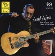 Cover-Bild zu Canto Stefano von Mesolella, Fausto