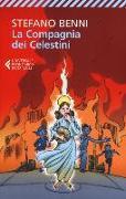 Cover-Bild zu La compagnia dei Celestini von Benni, Stefano