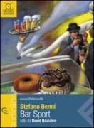 Cover-Bild zu Bar Sport von Benni, Stefano