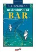 Cover-Bild zu Deniz Dibindeki Bar - Zamansizlar Serisi von Benni, Stefano