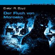 Cover-Bild zu Dreamland Grusel, Folge 33: Der Fluch von Morosko (Audio Download) von Boyd, Evelyn R.