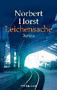 Cover-Bild zu Leichensache (eBook) von Horst, Norbert