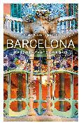 Cover-Bild zu Lonely Planet Best of Barcelona 2021 von Noble, Isabella