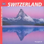 Cover-Bild zu Pocket guide Switzerland von Doladé, Sergi (Text von)