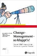 Cover-Bild zu Change-Management - so klappt's! (eBook) von Storch, Maja