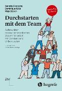 Cover-Bild zu Durchstarten mit dem Team (eBook) von Storch, Maja