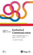 Cover-Bild zu Embodied Communication (eBook) von Storch, Maja