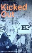 Cover-Bild zu Kicked Out (eBook) von W Hardwick, Richard