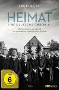 Cover-Bild zu Heimat - Eine deutsche Chronik von Reitz, Edgar