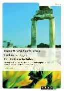 Cover-Bild zu Türkische Ägäis. Ein Kulturreiseführer (eBook) von Götz, Dagmar M.