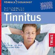 Cover-Bild zu Tinnitus - Hörbuch (Audio Download) von Biesinger, Eberhard