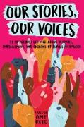 Cover-Bild zu Our Stories, Our Voices (eBook) von McLemore, Anna-Marie