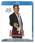 Cover-Bild zu Hitch - Der Date Doktor von Will Smith (Schausp.)