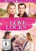 Cover-Bild zu Love Locks von Booth, Teena