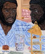 Cover-Bild zu Toyin Ojih Odutola von Odutola, Toyin Ojih