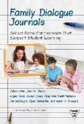 Cover-Bild zu Family Dialogue Journals von Allen, JoBeth