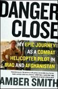 Cover-Bild zu Danger Close (eBook) von Smith, Amber