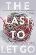 Cover-Bild zu The Last to Let Go (eBook) von Smith, Amber