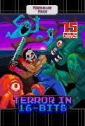 Cover-Bild zu Terror in 16-bits (eBook) von Messmer, Adrean