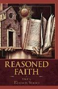 Cover-Bild zu Stump, Eleonore (Hrsg.): Reasoned Faith