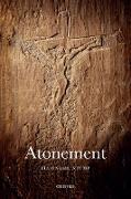 Cover-Bild zu Stump, Eleonore: Atonement (eBook)