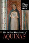 Cover-Bild zu Davies, Brian (Hrsg.): The Oxford Handbook of Aquinas (eBook)