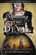 Cover-Bild zu Capturing the Devil (eBook) von Maniscalco, Kerri