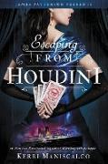 Cover-Bild zu Escaping From Houdini (eBook) von Maniscalco, Kerri
