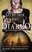 Cover-Bild zu a la Caza del Diablo von Maniscalco, Kerri